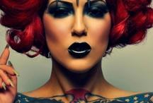 hair&beauty&tatts / by Maddy Clark