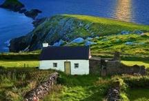 IRELAND  / The Emerald Isle / by Erin Garrett