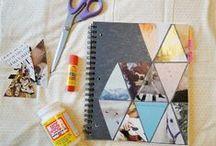 Crafts && Art Ideas / by Tessa Patti