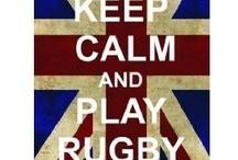gym&&rugby / by Maddy Clark