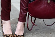 shoes&bags&scarfs / must haves, inspiration, practicality, fashion filled / by Maddy Clark