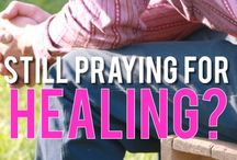 Faith, Healing, and Suffering / Faith and healing articles, thoughts on suffering. If you live with a chronic illness or invisible illness these struggles come and go. When you need encouraged, we are here to remind you that there really is a purpose in it all. To be encouraged daily on these topics be sure to get the daily devotionals from http://RestMinistries.com