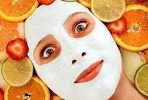 DIY Skincare / Fabulous DIY recipes that work!