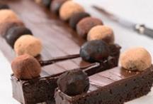 Sweet Treats Candy / by Tuckee