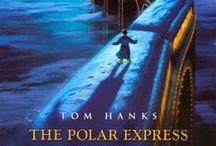 Christmas Movies & Books