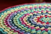 Crochet (& Knitting)