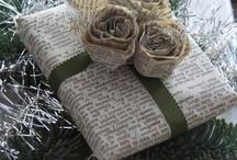 """""""It's a wrap""""! / by Jean Karstaedt"""