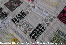 Double the Love Quilt