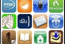 Apps For Ache and Illness / If you have an illness, there IS an app for that! Whether it is finding medication interactions to turning off all the lights in your house from bed with an ipad there are tons of ways our life can be a little easier and organized with an app we love. Browse and leave a comment on those that you think sound ideal -- or that you will dream about having some day! We'd love to hear how you think different apps would be beneficial in your life so we can share real world examples with one another.