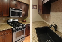 Kitchens / Supporting all of your real estate needs in the Augusta, GA area - www.YourAugustaHome.com