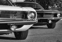 1970-1974 'Cuda and Barracuda  / Plymouth 'Cuda and Barracuda - 1970 - 1974 / by Gordon Dean II