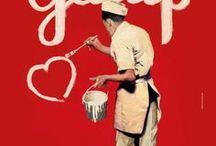 Galup / Galup è un nome, una ricetta originale, un panettone diverso dagli altri