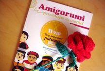 Amigurumi 11 VIP: Very Important Patrones / by KRAFT★CROCH | Marisa