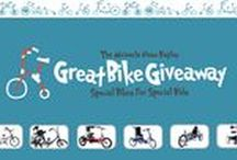 Giveaways - Special Needs / Friendship Circle offers Weekly Giveaways to families with special needs.