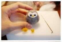 Aprendo afieltrado de lana / Autodidacta del craft aquí compartiremos SOLO TUTORIALES para aprender cualquier aspecto de esta técnica. Recuerda indicar en la descripción de tu PIN qué aprenderemos en ese enlace, por favor. :)