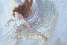 Angels Encamp Me / by Jennifer Hoffman Schmitt