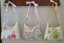 Bags, Totes, Clutches, Wallets