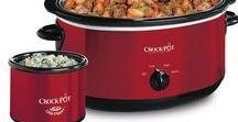 Cozy & Comforting Crock-Pot Recipes