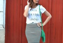 Estilo / Inspirações de moda e estilo para looks.