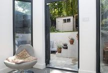 Get More from Your Door / Doors have come a long way during the past decade, both in style and functionality. They are generally designed to maximise natural light penetration, which is why they make a fantastic asset to a home extension.