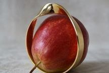 Fresh Fruits / Jewelry to refresh your already crisp style.