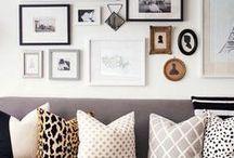 Interiors / Decor and Furniture