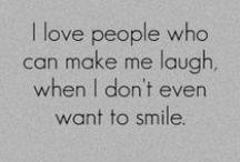 These make me Smile:) / by Karen White