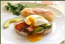 Breakfast Recipes / All kinds of EGGceptional Egg recipes, brunch, breakfast bread recipes. Breakfast casseroles. Easy breakfast recipes, healthy breakfast recipes. Recipes for breakfast and brunch, plain and simple.
