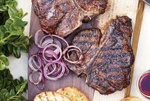 Beef Recipes / All things beef. Ground Beef recipes, steak recipes roast beef recipes, burgers, slow cooker beef recipes and more.