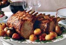 Pork Recipes / Crockpot pork recipes, pork chop recipes, pork roast recipes, pork tenderloin recipes, pulled pork recipes.