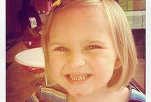 Fiona Apple (of my eye) / my little girl and things that remind me of her ;) / by L u l u S c h w a l l