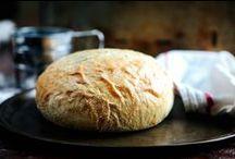Bread Recipes / Quick breads, homemade bread