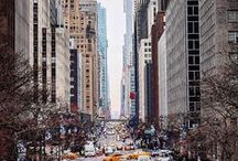 Must See's: NYC