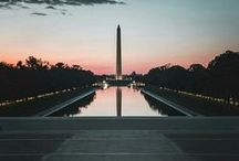 Must See's: DC