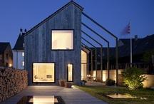Architecture / by John Johnston