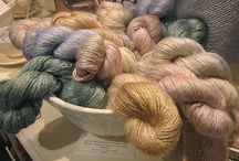 Knitting ideas / Knitting ideas and podcasts