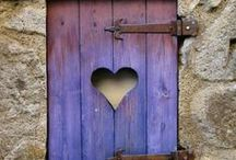 I Love Hearts / by Vicki Townsend
