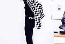 Wardrobe inspiration / by Ashley Hales