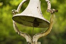 Bells and More Bells.... / by Becky Coles