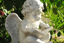 Angels  / by Becky Coles
