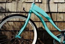 Bicycles / by Jodie Magill