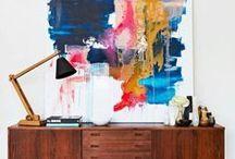 Interior Shots / Inspiring rooms / by David Torres