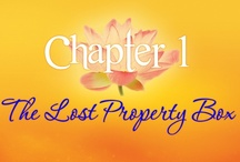 Hot Confidence! Chapter 1: The Lost Prosperity Box / by Nadine Love