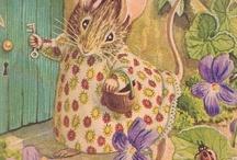 Beatrix Potter / by Becky Coles