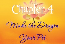Hot Confidence! Chapter 4: Make the Dragon Your Pet / by Nadine Love