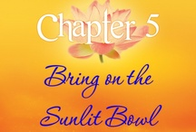 Hot Confidence! Chapter 5: Bring on the Sunlit Bowl / by Nadine Love