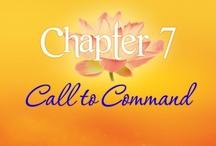 Hot Confidence! Chapter 7: Call to Command / by Nadine Love