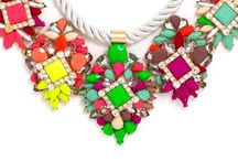 jewelry droolery / by L u l u S c h w a l l