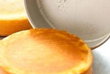 Baking Tips! / by Karen White