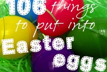 easter ideas / by Charlotte Johnson- Wade